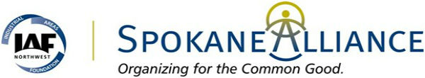 Spokane Alliance Logo